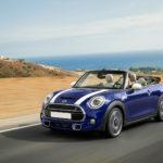 MINI CABRIO RENT IN IBIZA AT D-CARS BEST CAR RENTAL IN IBIZA