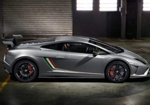 Lamborghini Gallardo zu vermieten in Ibiza