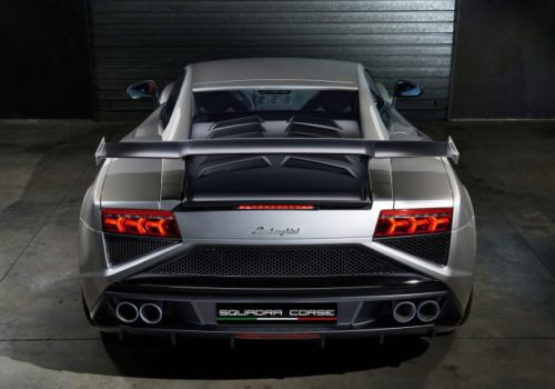 Lamborghini Gallardo à Louer à Ibiza
