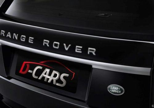 Exclusive Cars in Ibiza Range Rover Vogue