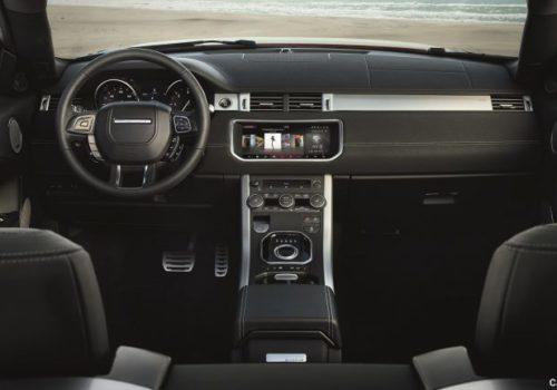 D-Cars ist die beste Autovermietung auf Ibiza mit Range Rover Evoque