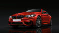 BMW CABRIO M4 FOR RENT IBIZA AT DCARS