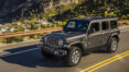 JEEP WRANGLER IN IBIZA RUBICON FOR RENT
