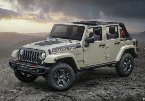 Jeep Ibiza Wrangler en Alquiler en Ibiza