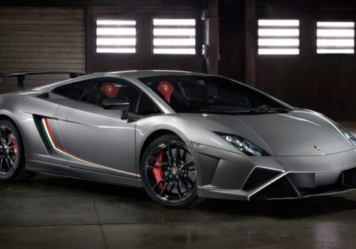 Lamborghini Gallardo for Rent in Ibiza