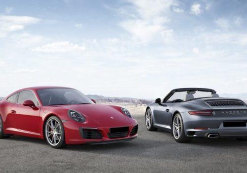 Porsche-carrera-991-barcelona