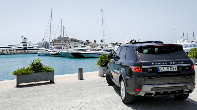 D-Cars Spain Rental Car and Transfers in Ibiza
