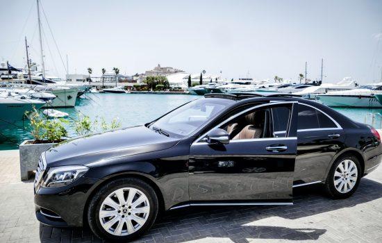 Mercedes S in Ibiza (11)