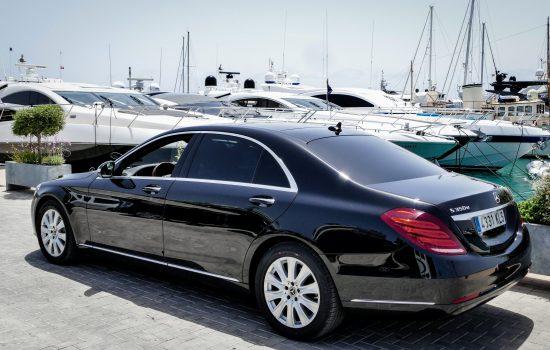 Mercedes S in Ibiza (12)