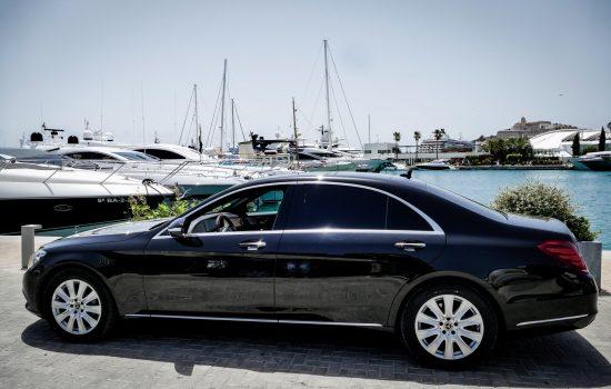 Mercedes S in Ibiza (13)