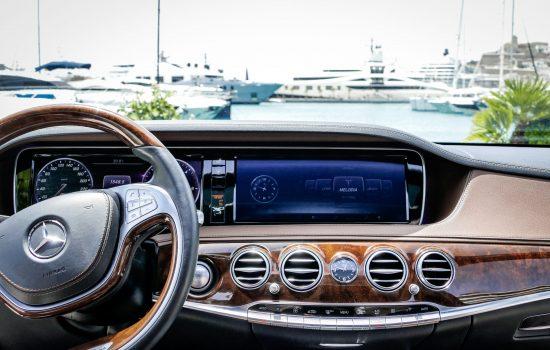 Mercedes S in Ibiza (6)