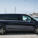 Mercedes V Class for Rent in Ibzia
