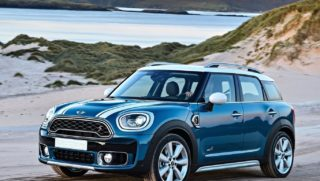 Mini Countryman 2020 best price Ibiza Rent