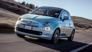Alquiler un Fiat 500 in Ibiza mejor precio